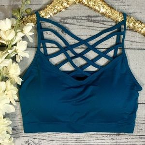 Other - Women's 2x/3x cage bralette